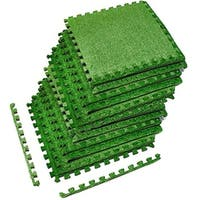 Shop Permeable Grass Paver for Parking lot, Driveways - Set