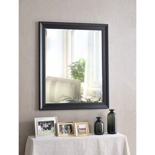 """Prestige Espresso  36"""" Wall Mirror"""