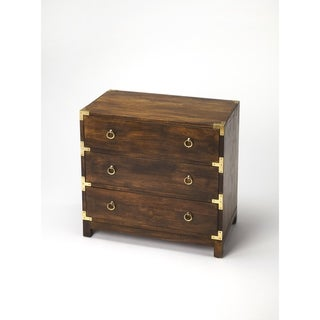 Butler Forster Brown Campaign Chest