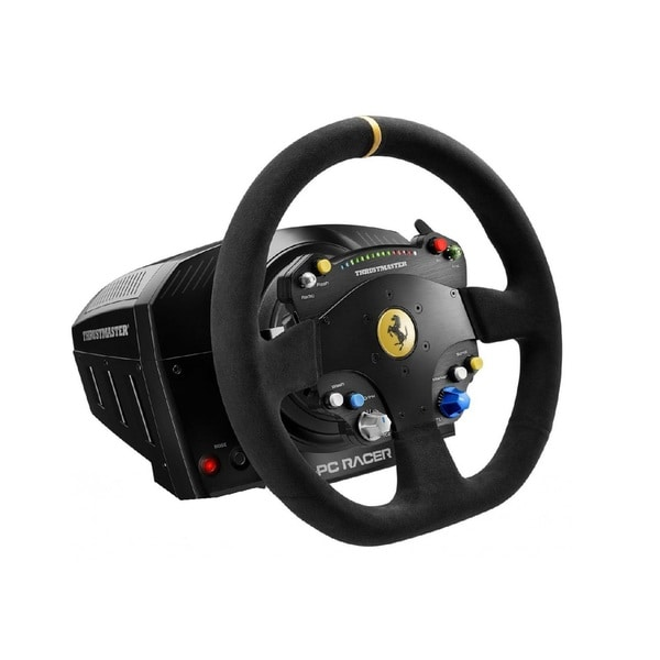 Thrustmaster TS-PC Racer 488 Challenge Edition. Opens flyout.