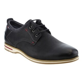 Arider AG50 Men's Pull Tab Lace Up Classic Oxfords
