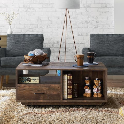Buy Rustic, Coffee Tables Online at Overstock | Our Best Living Room ...