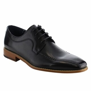 Arider AG53 Men's Stitching Lace Up Office Dress Oxfords