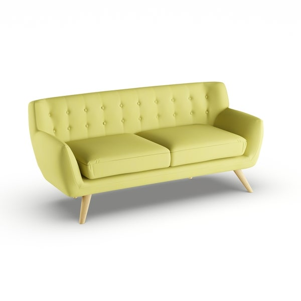 Buy Yellow, Modern & Contemporary Sofas & Couches Online at ...