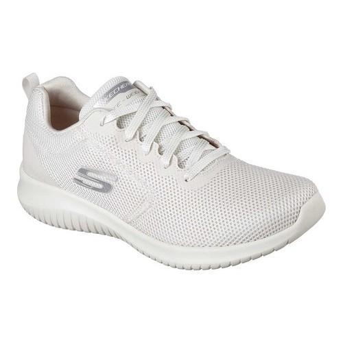434d13130af0 Shop Women s Skechers Ultra Flex Free Spirits Sneaker Natural - Free  Shipping Today - Overstock - 19474323