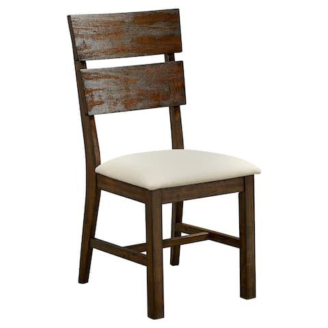 Braydon Dining Chair (2/Ctn)