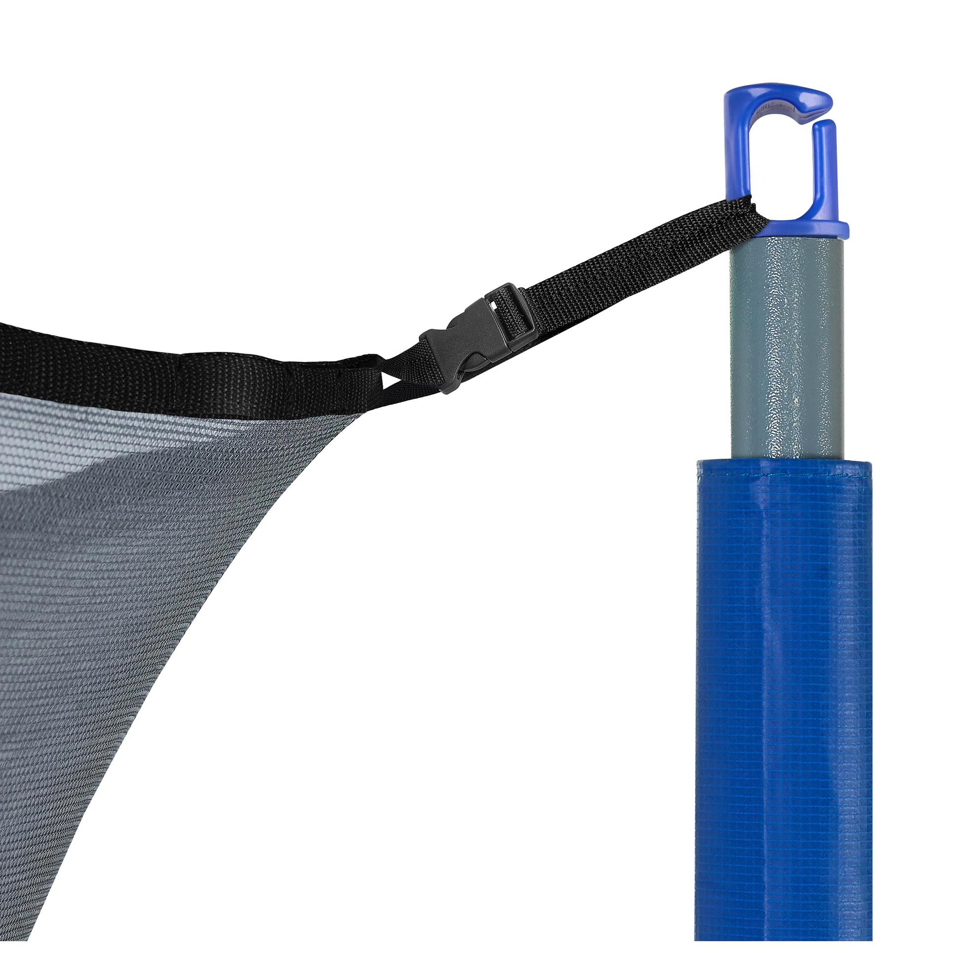 "Blue Universal Trampoline Pole Cap by Upper Bounce 1.5/"" Diameter Pole"