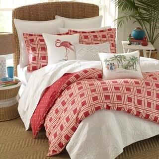 Nine Palms Sunrise Comforter Set