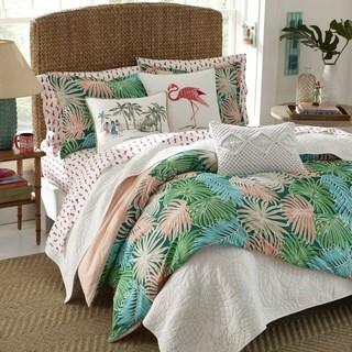 Nine Palms Breeze Duvet Cover Set (3 options available)