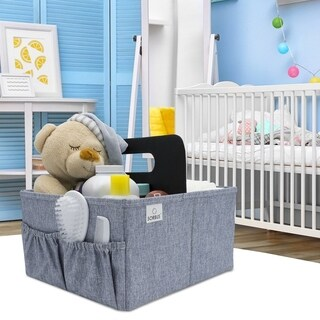 Foldable Nursery Caddy