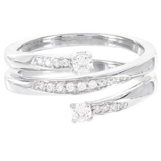 Multi Row Diamond Rings For Less Overstock