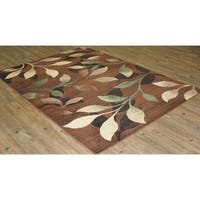 "Made In Turkey Contemporary Rug For Indoor of Polypropylene Material - 5'4"" x 7'5"""