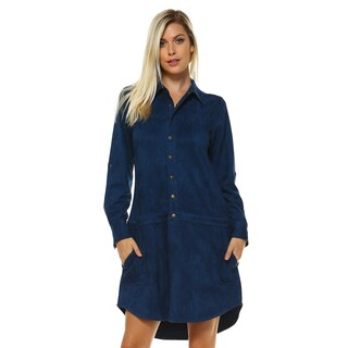Athena Shirtdress