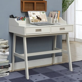 Sadie London Grey Pine Small Office Desk