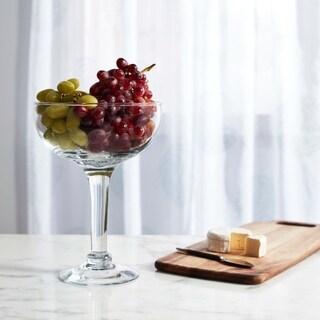 Libbey Grande Margarita Glass Vase
