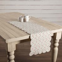Carol Quilted Runner