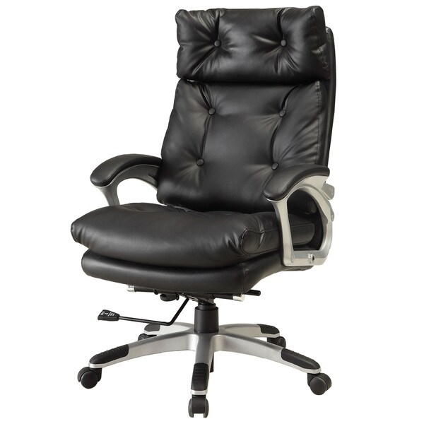 Office Furniture Free Shipping: Shop Furniture Of America Wed Contemporary Leatherette