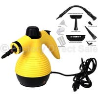Multifunction Portable Steamer Household Steam Cleaner 1050W