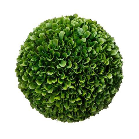 Boxwood Ball - Green