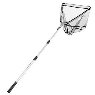 Wakeman Collapsable Fishing Net 80""