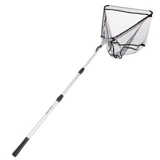 "Wakeman Collapsable Fishing Net 80"""