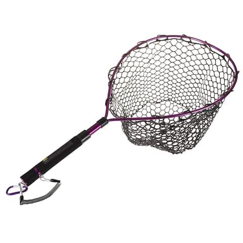 Wakeman Collapsable Magnetic Fishing Net