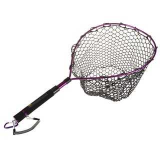 Wakeman Collapsable Magnetic Fishing Net