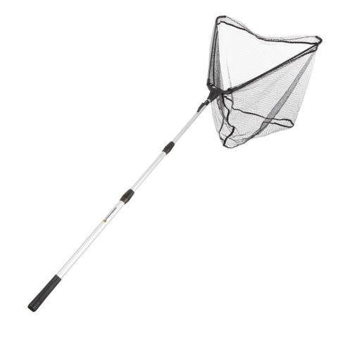 "Wakeman Collapsable Fishing Net (83"")"