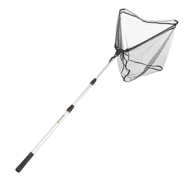 "Wakeman Collapsable Fishing Net (83"")"