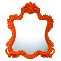 "Ankeny Mirror, 28x32"""