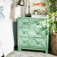 Safavieh Izumi 3-Drawer Storage Chest
