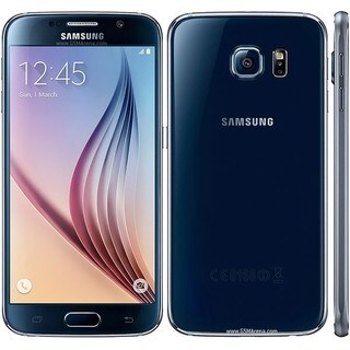 Samsung Galaxy S6 SM-G920 32GB Black AT&T UNLOCKED (New Open Box)