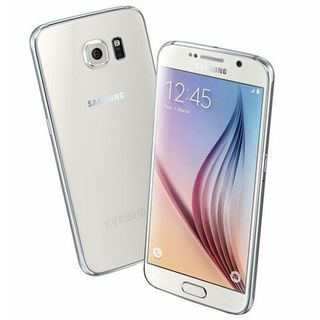 Samsung Galaxy S6 SM-G920 32GB White AT&T UNLOCKED (New Open Box)