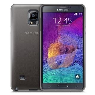Samsung Galaxy Note 4 SM-N910 32GB Black AT&T UNLOCKED (New Open Box)