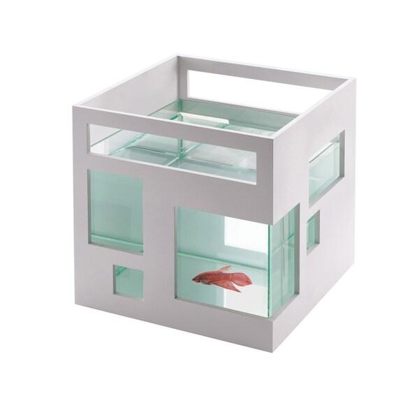 ab7a71acfc5e Umbra Fishhotel Mini Aquarium