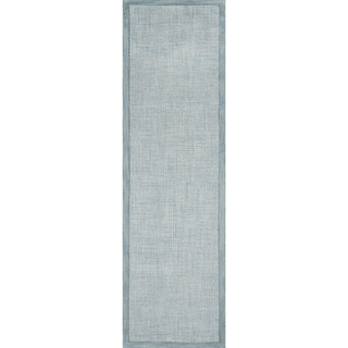 Momeni Delhi Hand-Tufted Cosmopolitan Boucle Wool Rug
