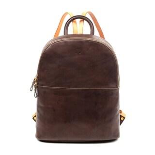 Hamilton Backpack (Option: Brown)
