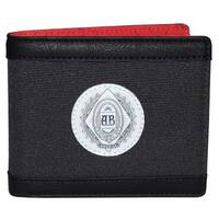 Buxton CO2 Collection Slimfold Wallet
