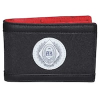 Buxton CO2 Collection Front Pocket Slimfold Wallet