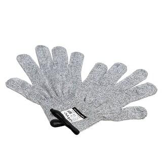 Furinno DaPur FKG508 Cut Resistant High Performance Level 5 Protection Gloves, Food Grade, Medium