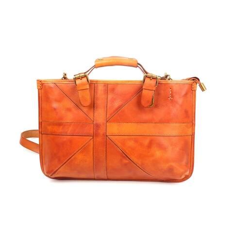 Foressence Soho Messenger Briefcase