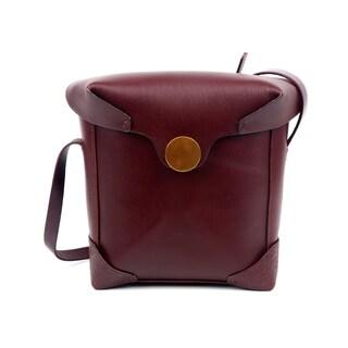 Layla Camera Bag (Option: Brown)