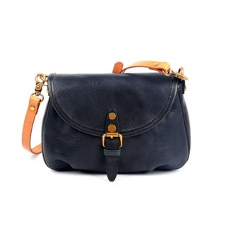 Foressence Cliffside Crossbody Bag