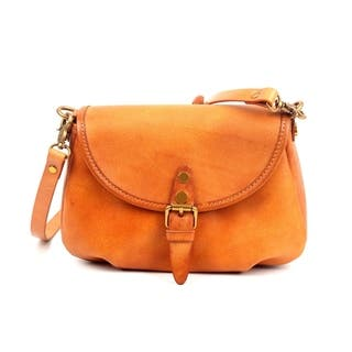 Buy Clasp Crossbody   Mini Bags Online at Overstock.com   Our Best ... ccf6478a6b