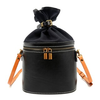 Foressence Amalfi Mini Bucket Tote Bag
