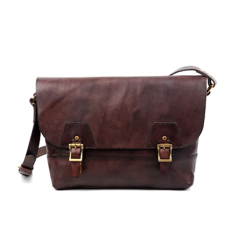 Foressence Regan Crossbody Bag