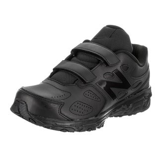 New Balance Kids KE680v3 - Wide Running Shoe