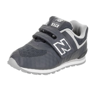 New Balance Toddlers 574 - Wide Running Shoe