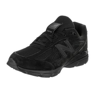 New Balance Kids 990v4 - Wide Running Shoe (5 options available)