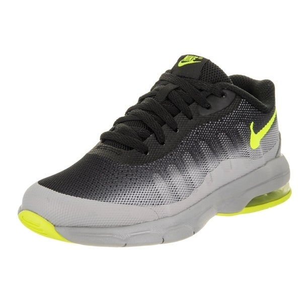 new concept fb965 a451e Nike Kids Air Max Invigor (PS) Running Shoe